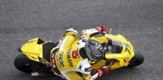 Ivo Lopes FIM CEV Estoril