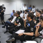 MotoE briefing Qatar