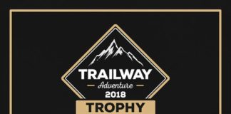 Trailway Adventure Trophy 2018 Cartaz Completo
