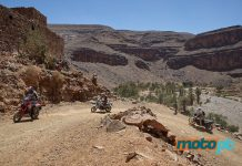 160518 Africa Twin Epic Tour Marrocos