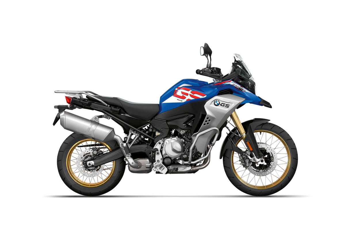 bmw f850 gs adventure mais liberdade motojornal. Black Bedroom Furniture Sets. Home Design Ideas