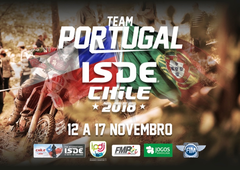 ISDE 2018
