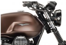 Moto-Guzzi V7 III Stone Night